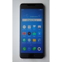 Meizu M5 Note 16Gb  grey (серый)