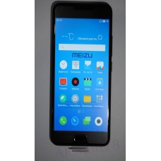 Meizu M6 16Gb black