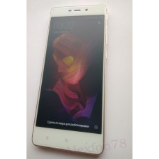 Xiaomi redmi 4 16Gb gold (золото)