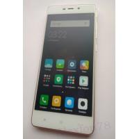 Xiaomi redmi 4 32Gb gold (золото)