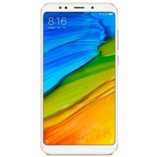 Xiaomi RedMi 5 Plus 32Gb Gold (золото)