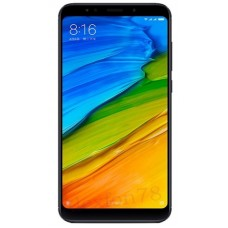 Смартфон Xiaomi RedMi Note 5 32Gb Black цена